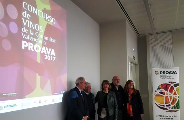Cebrian Proava millor vinoFotoGeneralitatValenciana