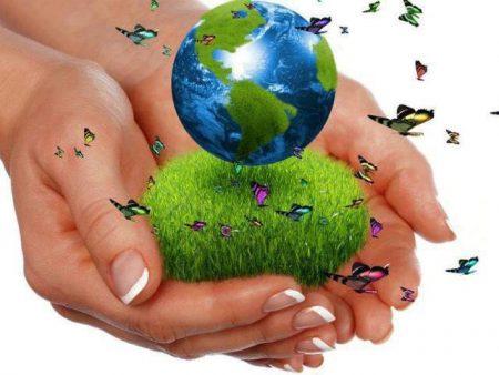 Conservación de recursos