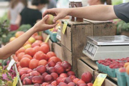 Los sistemas de compra-venta de los productos agricolas
