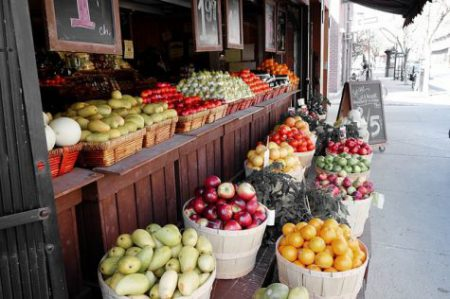 El precio y la diferenciacion de productos en los mercados agricolas