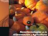NANOTECNOLOGIAS en la ALIMENTACION y AGRICULTURA
