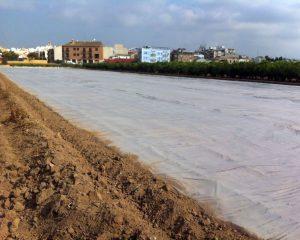 Biosolarizacion desinfeccion de suelos agricolas