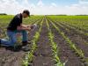 Agromatics: optimizing agriculture using informatics tools