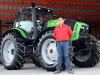 La agricultura de precisión en los Agronegocios