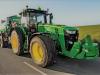 Tractores Eléctricos: Un nuevo paso hacia la agricultura sostenible