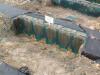 Un colorante ayuda a medir la retención del riego en suelos arenosos