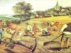 El origen de la agricultura